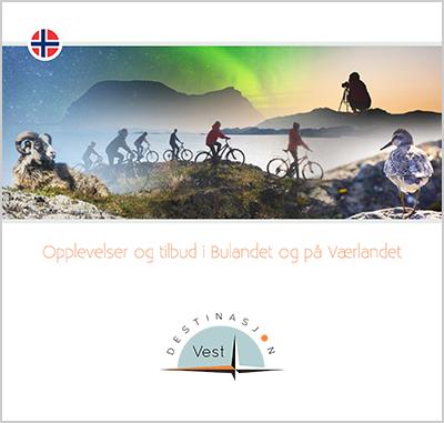Brosjyre - Norsk